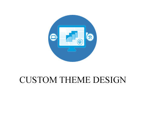 wordpress theme conversion