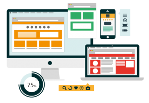Outsourcing Web Design to India |