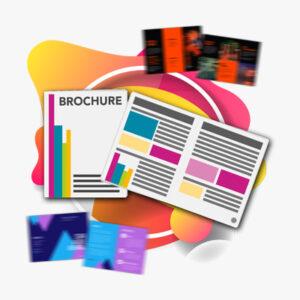 brochure design companies in coimbatore