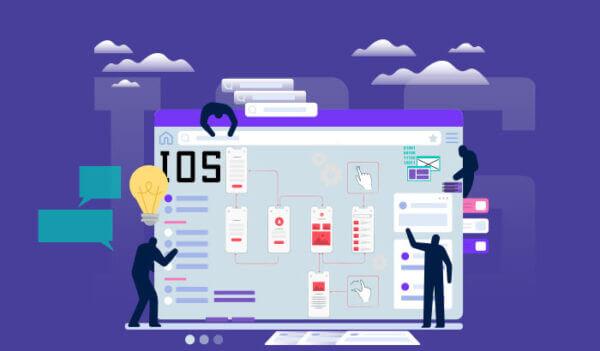 matrimony ios app development