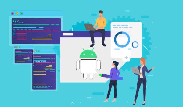 matrimonial android app development